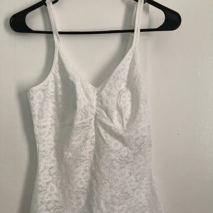 Other - Lace camisole
